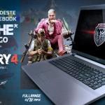 [ENCERRADO] Promoção FullRange G1711 MAX + Far Cry IV