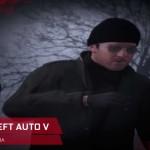Gameplay GTA V – Avell Titanium B155 MAX