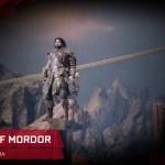Gameplay Shadow Of Mordor – Avell Titanium B155 MAX SE