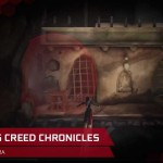 Assassins Creed Chronicles – China – Avell Titanium B155 Max