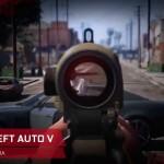 Gameplay Grand Theft Auto V – Avell FullRange G175 FIRE XR