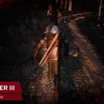 Gameplay The Witcher III – Avell FullRange G1740 FIRE XR (GTX 970M)
