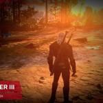 Gameplay The Witcher 3 – Avell FullRange G1711 MAX