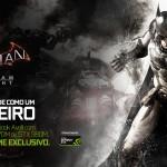 [ENCERRADO] Promoção – Batman Arkham Knight
