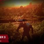 Gameplay The Witcher 3 – Avell FullRange G1740 FIRE XR2