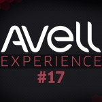 [Avell Experience #17] Titanium G1511 FIRE V2