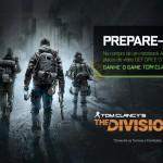 [ENCERRADA] Promoção NVIDIA – Tom Clancy's The Division