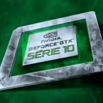 Conheça a série 10 de placas de vídeo NVIDIA