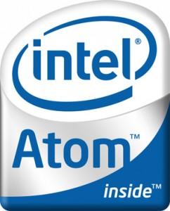 processadores intel atom