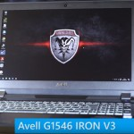 Review – Titanium G1546 IRON V3 [GTX 1070]