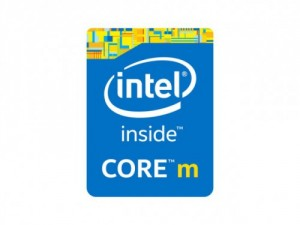 processadores intel core m