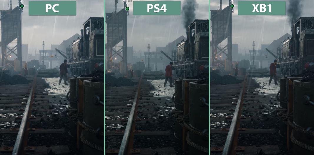 pc vs console jogos