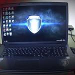 Review – FullRange W175 PRO V3X [GTX 950M]