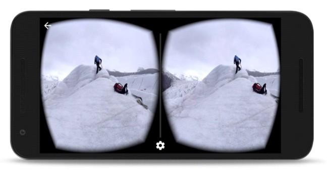 headsets de realidade virtual