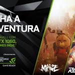 [ENCERRADA] Promoção NVIDIA – Indie Bundle 2016