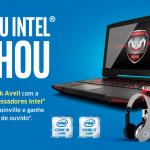 Promoção Intel – Comprou, Ganhou!