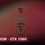 Review – Titanium G1545 IRON [GTX 1060]