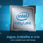 Kaby Lake: As novidades na 7ª geração de processadores
