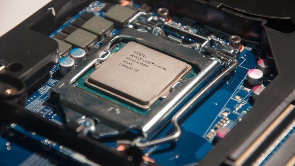 Processadores de desktop trazem TDPs maiores