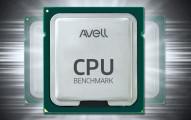 benchmarks de cpu