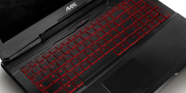 teclados mecânicos gamers
