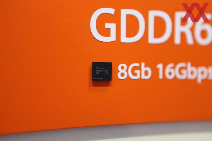 GDDR6