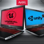 Game Engine: Unreal Engine e Unity. Qual a melhor?