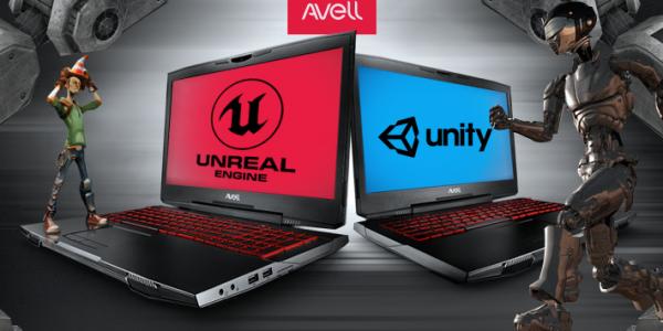 Game Engine: Unreal Engine e Unity  Qual a melhor? - Blog Avell