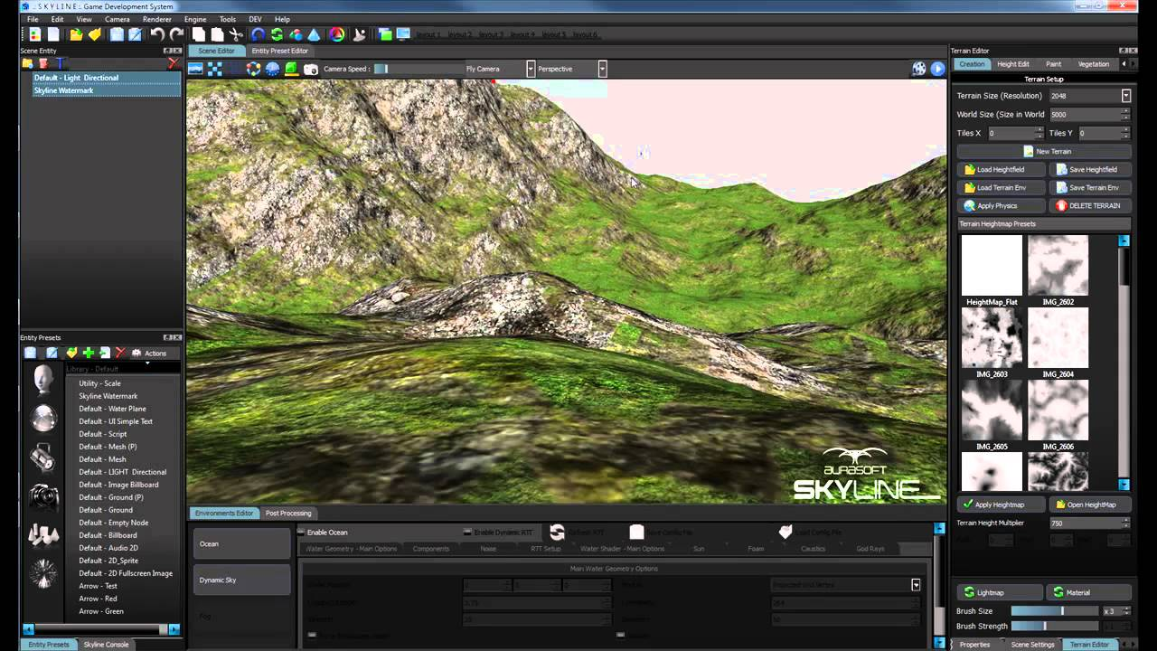 Game Engine