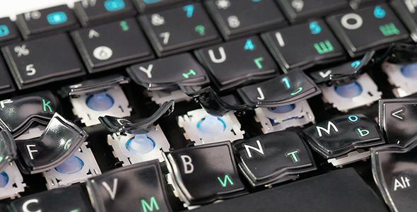 teclados mecânicos para gamers
