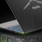 Max-Q Design: um desktop dentro de um Ultrabook