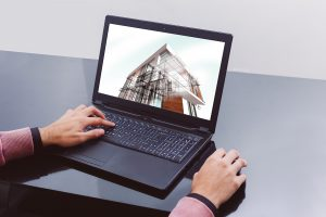 notebook para AutoCAD e Revit
