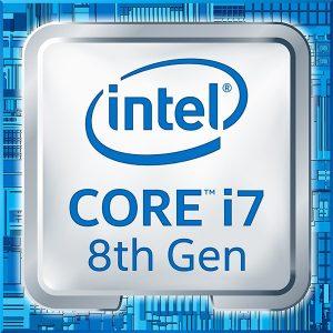 Intel Core i7 8750H