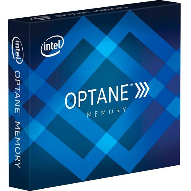 O Intel Optane™ pode ser instalado separadamente