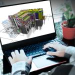 Qual a importância do SSD M.2 em um notebook para arquitetura?