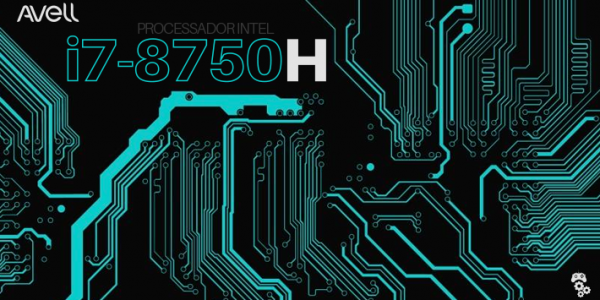 Teste de desempenho: benchmark Intel Core i7 8750H