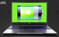 Como fazer a bateria do notebook durar mais fora da tomada