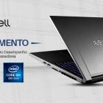 Avell com Intel Core i9-8950HK: entenda os diferenciais
