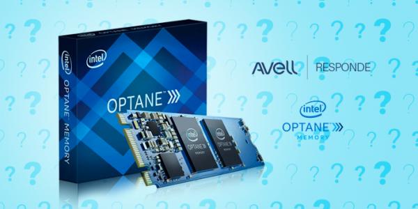 Avell Responde as principais dúvidas sobre a Memória Intel Optane