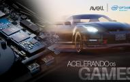 descubra como o Intel® Optane™ acelera os jogos