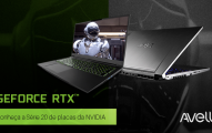 geforce rtx analisando a série 20 de placas de vídeo nvidia