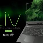 Lançamento: Notebooks AVELL LIV